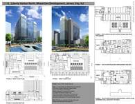 Liberty Harbor North: Luxury High-rise Hotel / Condominium Mixed-use Waterfront Development