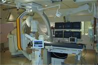 CHLA - Catheterization Laboratory