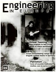 2002 - Engineering in Europe