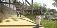 Urban Forestry Education Center