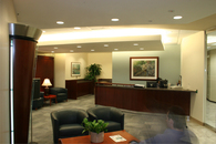 SCOR Reinsurance Company, Chicago Office
