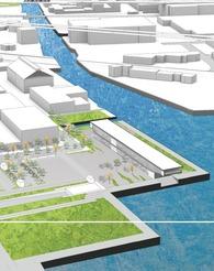 Gowanus Water Treatment Facility