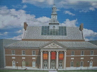 Donald C. Tangeman Hall