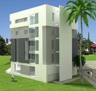 Model Residential 4