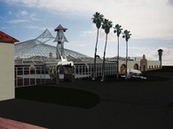 Palm Springs Mall Rehabilitation