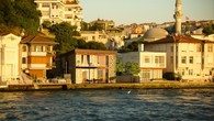 Bosphorus house