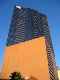 1100 Wilshire Blvd - Los Angeles