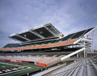 Reser Stadium Renovation, Oregon State University
