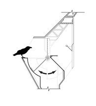 Crow House
