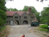 Mulaney residence