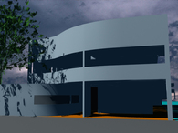 Arroyo Hondo Residence