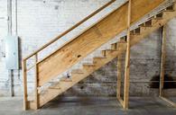 stairway to hobbit loft