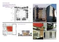 8 units office building Pauian Archiland office
