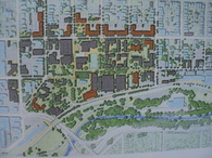 University of Scranton Master Plan