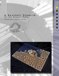 A Baseball Stadium