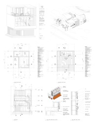 Small Lot Subdivision- Construction Document