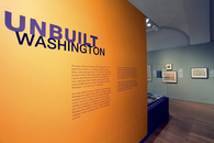 Unbuilt Washington