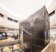 Nike The Grove - Flagship Store