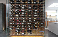 Vin de Garde & KBC Developments Wave House Wine Cellar