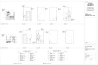 Technical Drawings - Brooklyn condominium