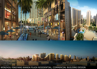 WANDA WENZHOU DEVELOPMENT