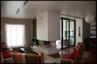 Extensive residential remodeling in Halandri( 2007) -design & supervision