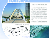 Habitat - Mouth of the Humber River