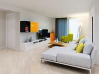 Interior Design Flat 2
