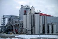 Kellogg's Pringles Factory