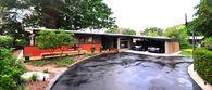 East Avenue Residence