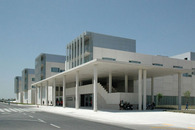 Hospital Vinalop. Elche-Crevillente