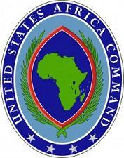 AFRICOM Headquarters (Multiple Buildings)