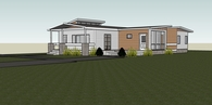 McKinley Affordable House Design Competition