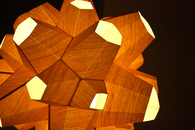 Spore Lamps