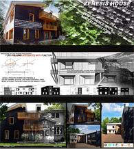 Zenesis House