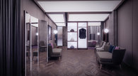 PERSONAL SHOPPERS LOUNGE - UK