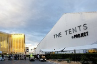 TENTS@PROJECT (2012) Las Vegas