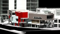 Retail Center Design/Build