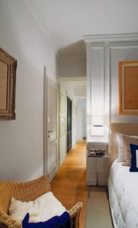Florentine Pied  Terre