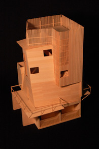 Gompertz Residence (View Silo) - Building Analysis