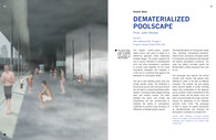 Dematerialized Poolscape
