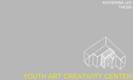 Senior Thesis, Youth Art Creativity Center, Art Generation