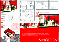 VINOTECA / Wine Bar