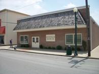 Ottoville Bank Facade Renovations