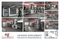 Apartment Gym proposal