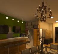 Distrito 4 Escazu Apartment