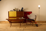 Outofstock Furniture Collection Series I