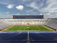 Michigan Stadium, University of Michigan  Ann Arbor, Michigan