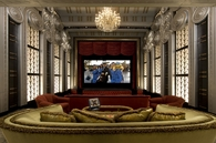 Woolen Private Theater