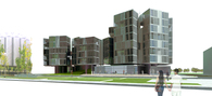 Competition for Youth rental housing